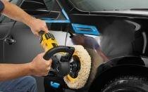 Технология полировки кузова автомобиля от царапин своими руками