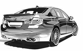 Чем различается Twin-Turbo от Bi-Turbo?